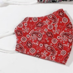 Pasley Red