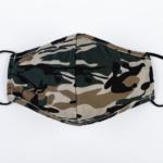 Camouflage Mask 1