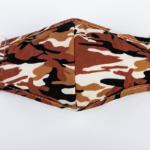 Camouflage Mask 2