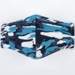 Camouflage Mask 3