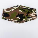 Camouflage Mask 4