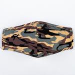 Camouflage Mask 5