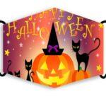 Happy magical Halloween