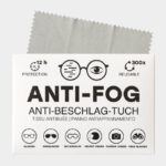 Anti – Fog