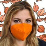 FFP2-Orange