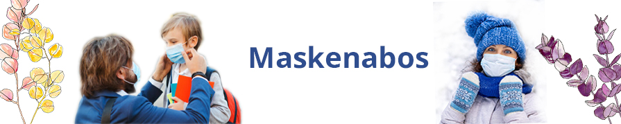 Maskenabos